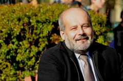 Abogado Hernán Fernández