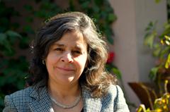 Ps. Mónica Rodríguez