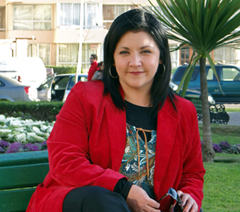 Ps. Valeria Arredondo